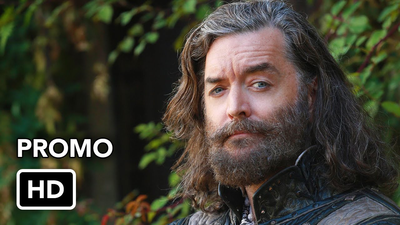 """Download Galavant Season 2 """"The Word is Out"""" Promo (HD)"""
