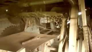Lane Bodley Sawmill