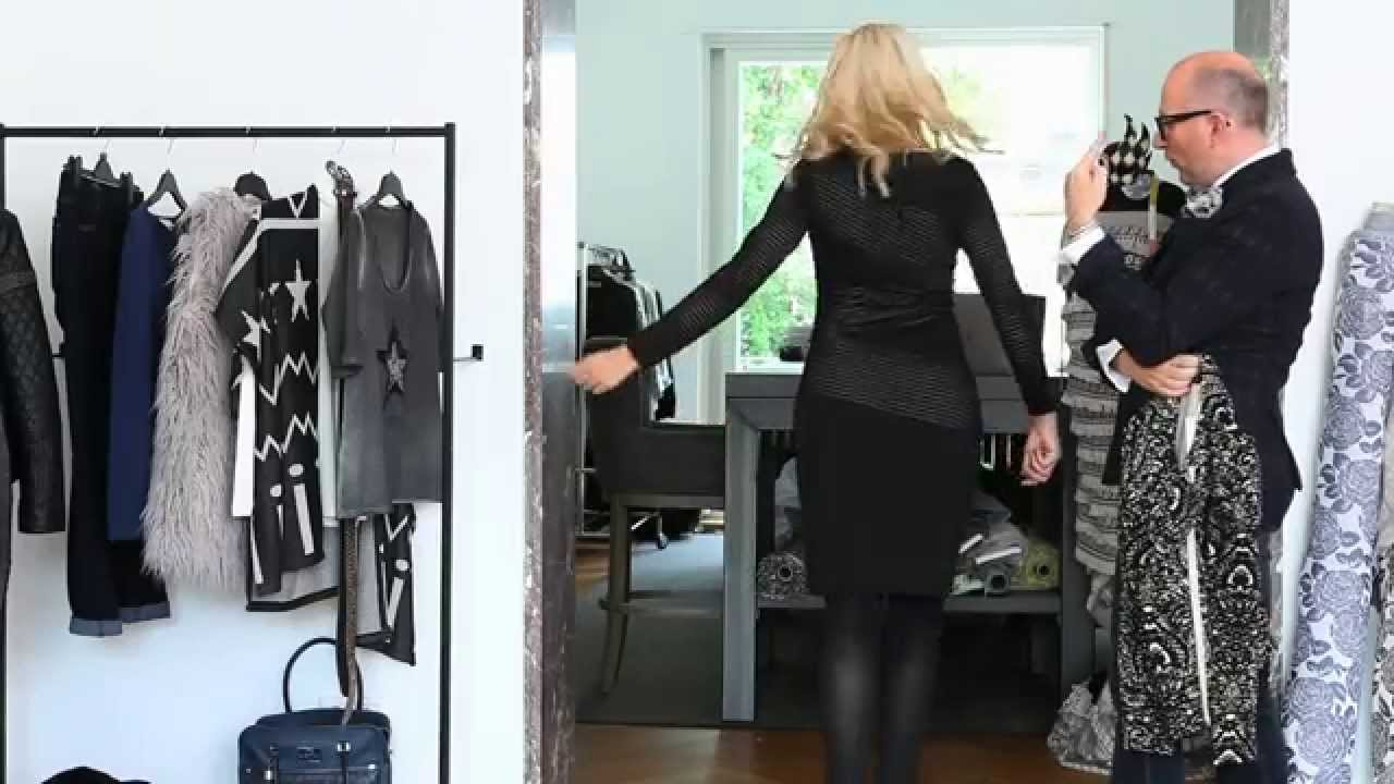 thomas rath stylingtipp outfit f r die frau ab 40 youtube. Black Bedroom Furniture Sets. Home Design Ideas