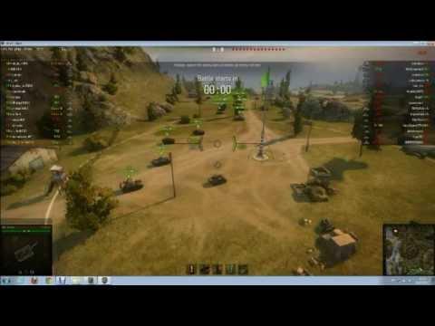 blackadder voice mod for world of tanks 0.8.8