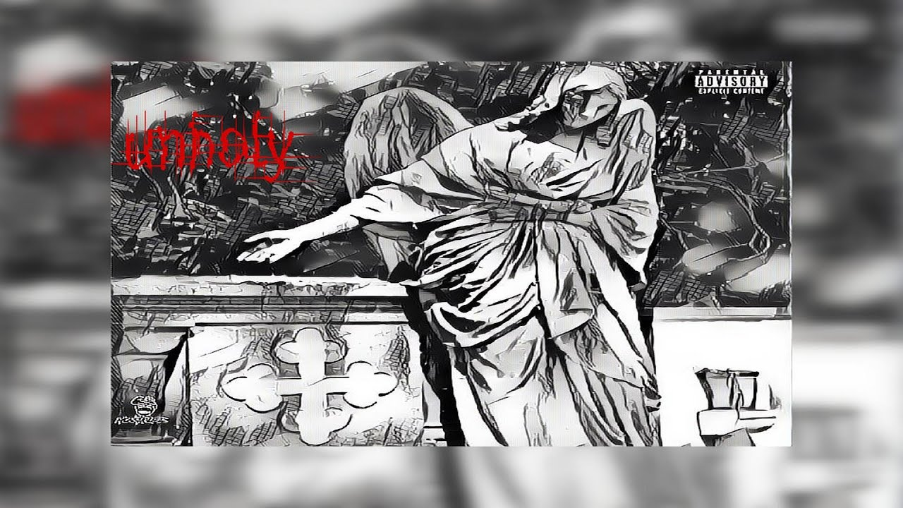 Yasin - Unholy (Prod. By Nu Jerzee James) (2021 New Official Audio) (Unholy EP)
