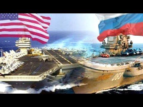 Россия готовится к