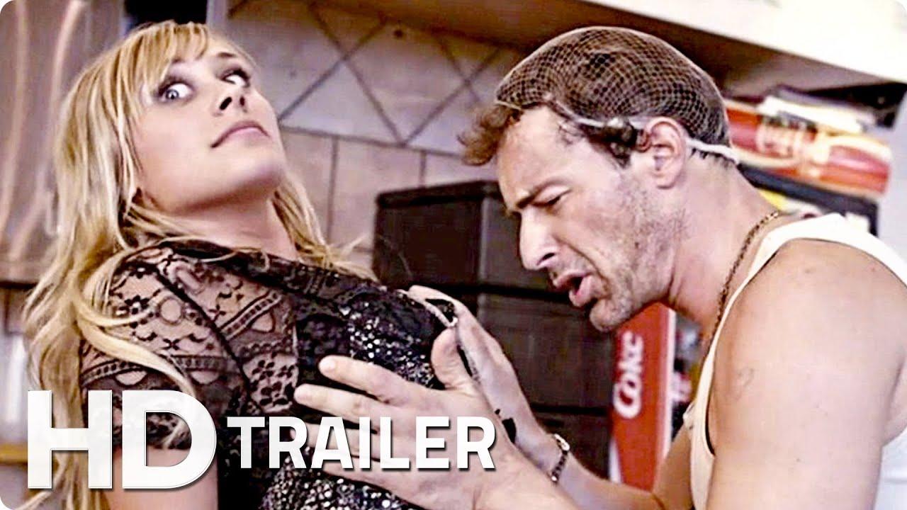 ... OHNE GNADE Trailer German Deutsch HD 2013 | Helge Schneider Die beiden Schwestern Biene (Sylta Fee Wegmann) ...