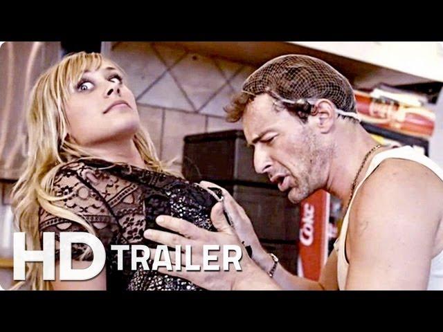 OHNE GNADE Trailer German Deutsch HD 2013 | Helge Schneider