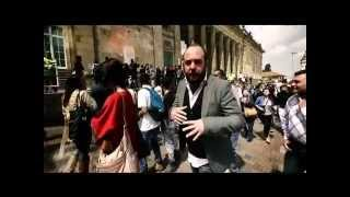 Video Santiago Rivas, ganador India Catalina tercer a�o consecutivo mejor presentador de entretenimiento