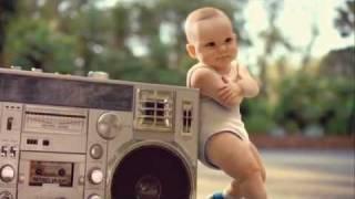 bebelusi pe rotile
