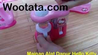 Video Mainan Alat Dapur Hello Kitty Terbaru download MP3, 3GP, MP4, WEBM, AVI, FLV Oktober 2017
