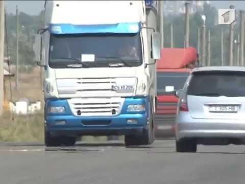 Сложности на рынке грузовых и пассажирских перевозок