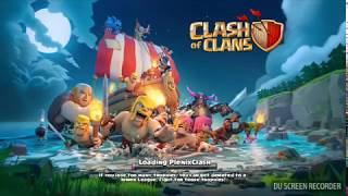 BEST COC PRIVATE SERVER 2017 !! ATTACK OWN BASE IN CLASH OF CLANS PRIVATE SERVER!!