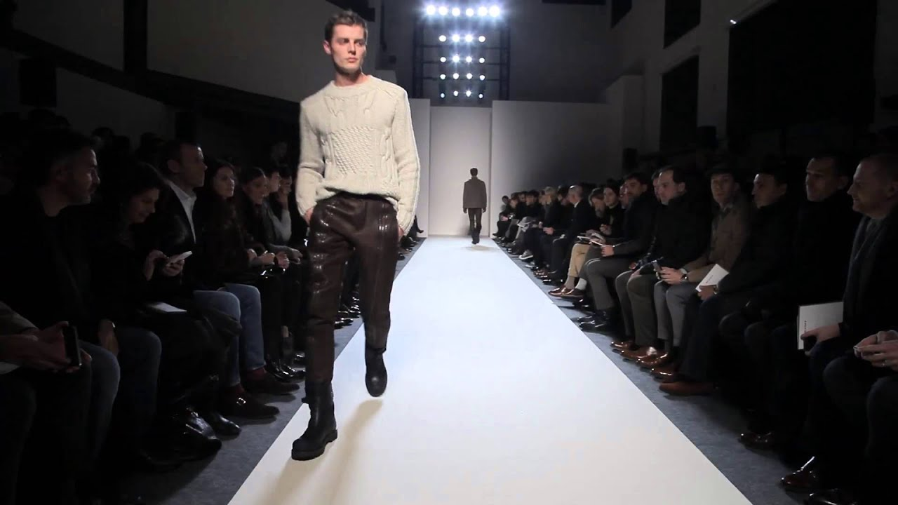 874bf00fe5 Belstaff Fall/Winter 2013 Men's Collection - YouTube