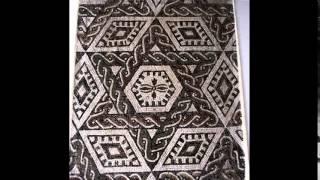 Roman Mosaic Pattern Database