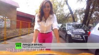 Автомобильные видеорегистраторы на российских дорогах.(, 2014-12-24T20:32:11.000Z)