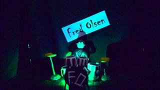 Fred Olsen - Psycho Dad
