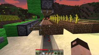 Minecraft Melon Farming Tips