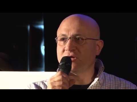 Issa Touma - Interview door Yaël Vinckx
