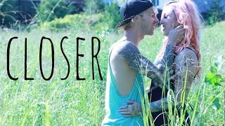 The Chainsmokers - Closer ft Halsey Rock Cover by Janick  Elle