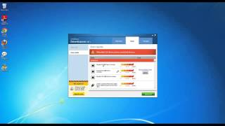 Uniblue - How to Install and Activate DriverScanner 2013