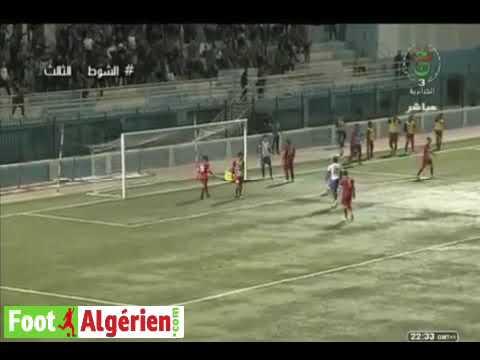 Ligue 2 Algérie (8e journée) : DRB Tadjenant 0 - 1 MC El Eulma