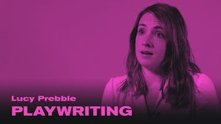 Interview with Lucy Prebble   A Very Expensive Poison