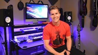 Cole Rolland Studio Tour