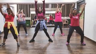 Shaitan ka sala || Bala Bala|| Zumba WORKOUT fitness Routine ☆☆