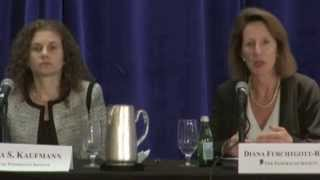 Passion and Prudence in the Political Process: The Debate Over Federal Civil Rights Policy 9-9-2014