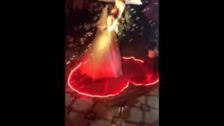 Спецэффекты на свадьбу в Алматы 8 702 408 37 79