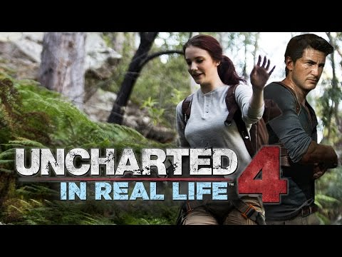 Uncharted 4 In Real Life Is As Hard As You Think