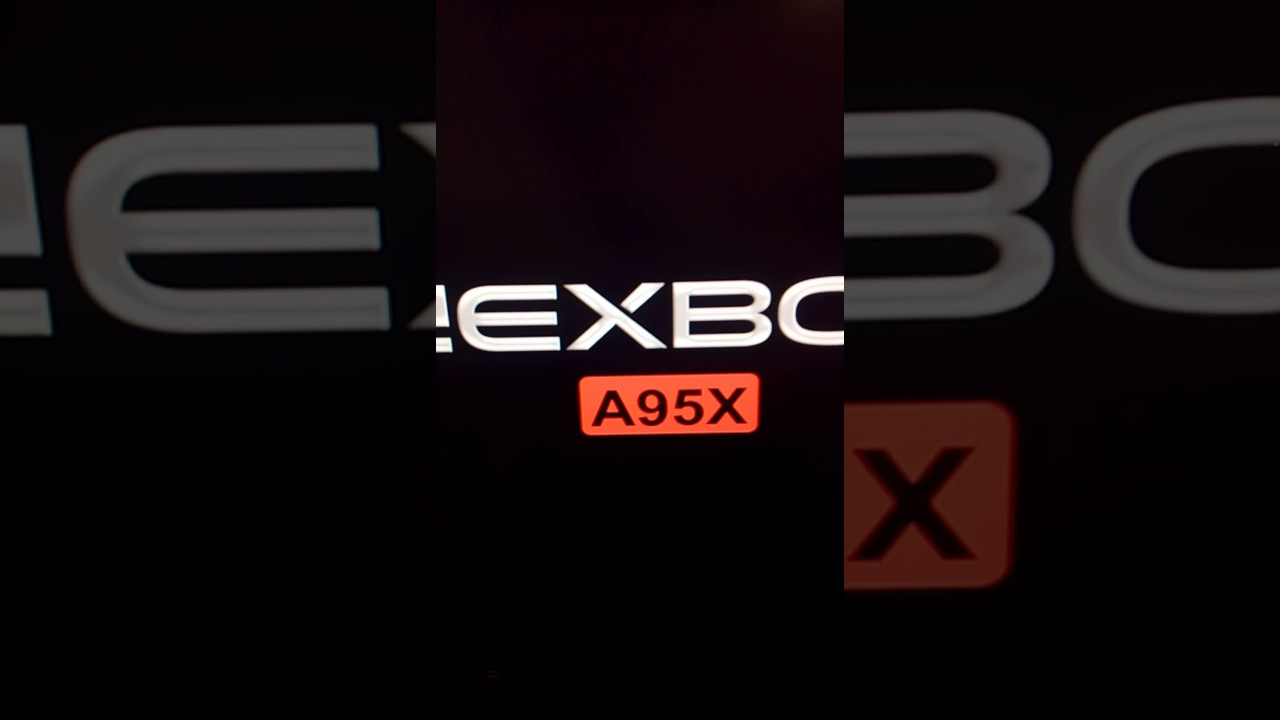 Soft reboot on A95X Android TV Box by My Calgary TV Box