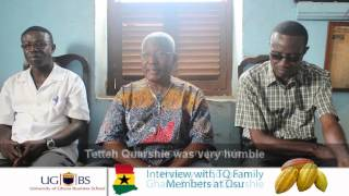 Tetteh Quarshie and History of Cocoa in Ghana