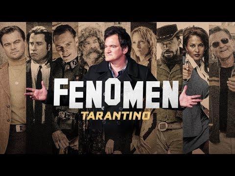 Fenomen Tarantino