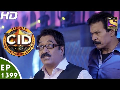 CID Special Bureau - सी आई डी - Happy New Year - Episode 1399 - 1st January, 2017