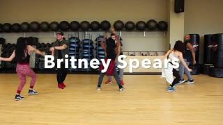 Slave 4 U |  Britney Spears | Marissa Tonge Choreography