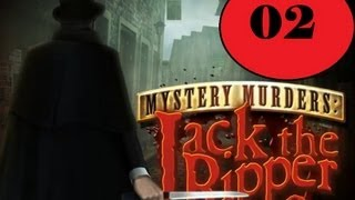 Let´s Play: Mystery Murders: Jack the Ripper 2 - Episode 2