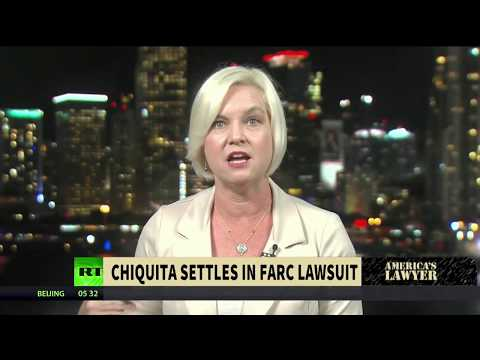 Chiquita: The Business Of Bananas And Terrorist Financing