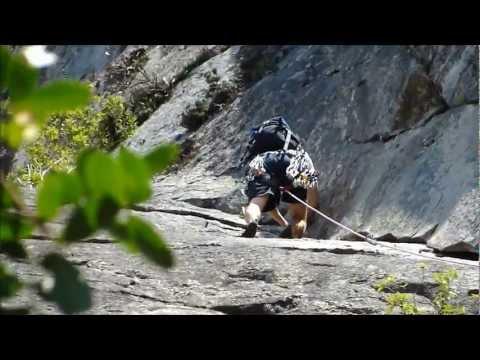 Via K2 – Corcovado
