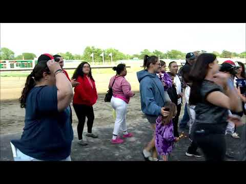 video thumbnail for MONMOUTH PARK 5-25-19 RACE 10
