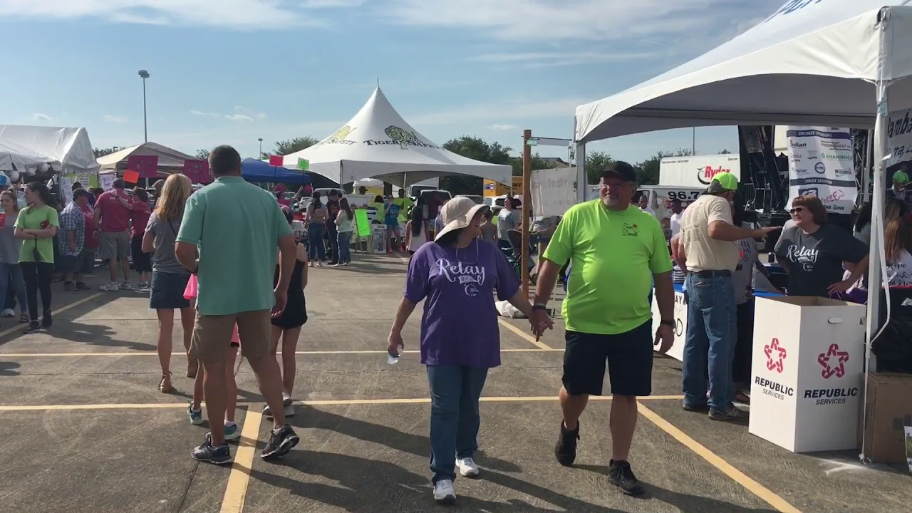 Relay for Life brings people, families together - News