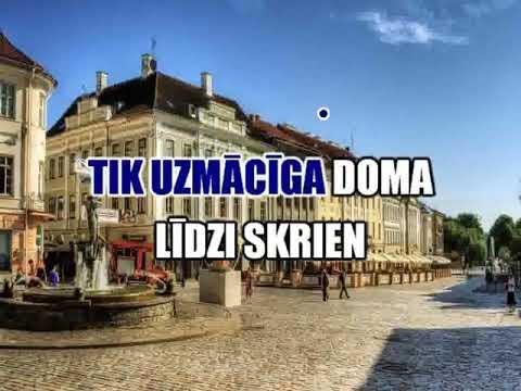 Download Elfu paragrafs   Man Janoklust Lidz Tartu( lyrics)