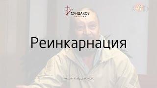 Реинкарнация - Виталий Сундаков