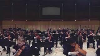 UBC Symphony Orchestra - Prokofiev & Nielsen