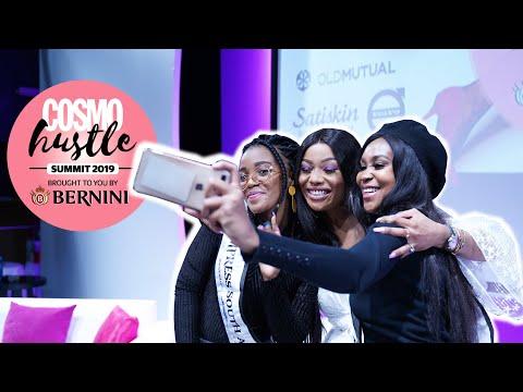 COSMO Hustle Summit 2019    Events   Cosmopolitan SA
