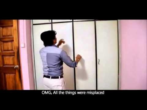 Paasamulla Appa - An Awareness Tamil Short...