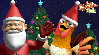 Llegó La Navidad | La Granja de Zenón thumbnail