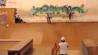 Baixar Savana Skate Shop - Terceira Etapa Peruibe (2013)