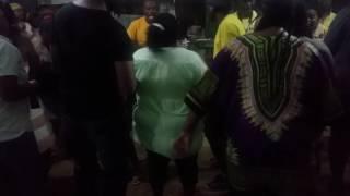 Garifuna celebration 2016,wageirale drummers