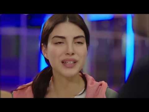 История любви Ягыз и Хазан (1-8 серия)