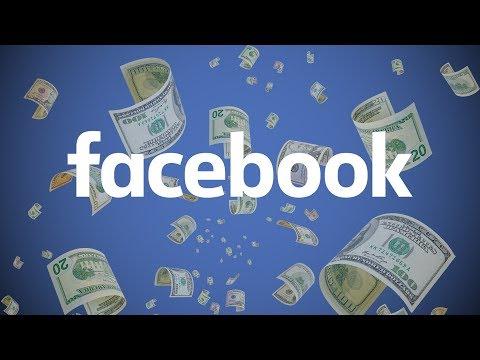 Ways of  making money from social media
