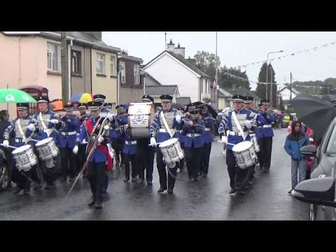 Brookeborough Flute Band @ Brookeborough District Parade 2015