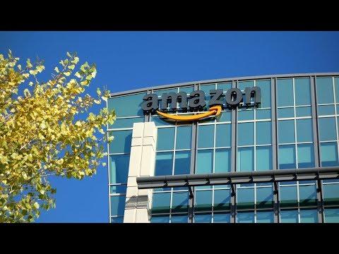 Cities Offer Amazon Dangerous Incentives